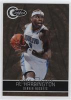 Al Harrington #6/25