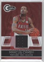 Marcus Camby #/249