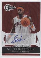 Stephen Jackson /49