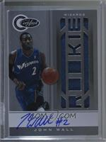 John Wall [Noted] #/599