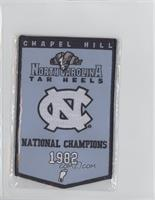 1982 National Champions