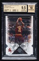 James Harden [BGS 9.5 GEM MINT] #/99