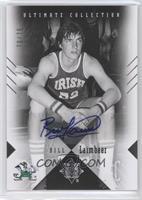 Bill Laimbeer #/75