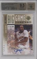James Harden /25 [BGS 9.5 GEM MINT]
