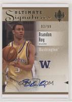 Brandon Roy #/99