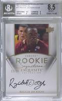 Rookie Signatures - Reggie Jackson [BGS8.5NM‑MT+] #/25