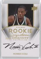Norris Cole /25