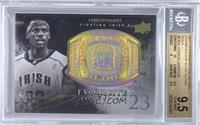 Lebron James /35 [BGS 9.5]