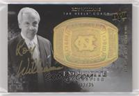 Roy Williams #22/35