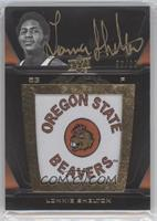 Lonnie Shelton /60