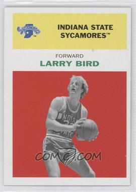 2011-12 Fleer Retro - 1961-62 Design #61LB - Larry Bird