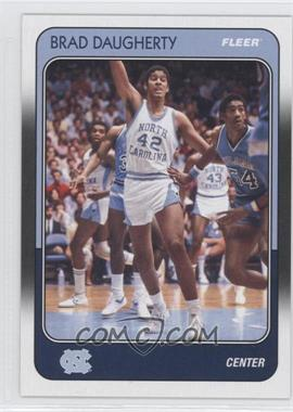 2011-12 Fleer Retro - 1988-89 Design #88-BD - Brad Daugherty