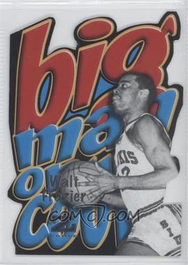 2011-12 Fleer Retro - Big Men on Court #13 - Walt Frazier