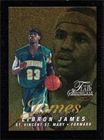 Lebron James #/150