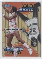Clyde Drexler