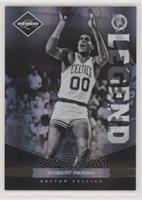 Robert Parish #/25