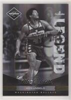 Wes Unseld #/25
