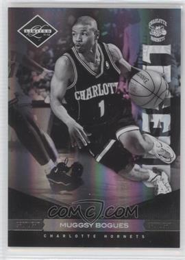 2011-12 Limited - [Base] - Spotlight Silver #192 - Muggsy Bogues /49