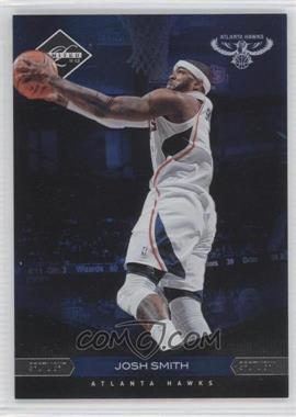 2011-12 Limited - [Base] - Spotlight Silver #65 - Josh Smith /49