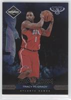 Tracy McGrady #/49