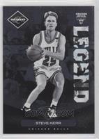 Steve Kerr #/299