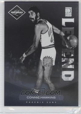 2011-12 Limited - [Base] #178 - Connie Hawkins /299