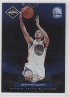 Stephen Curry #/299