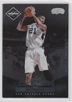 Tim Duncan [EX to NM] #/299