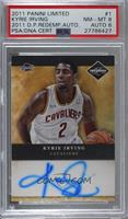 Kyrie Irving [PSA 8 NM‑MT]