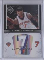 Carmelo Anthony /15