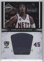Gerald Wallace #/99