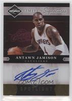 Antawn Jamison [EXtoNM] #/24