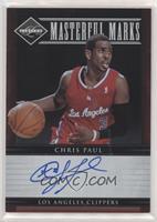 Chris Paul #/25