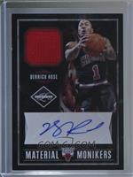 051bf49de34d Derrick Rose Basketball Cards