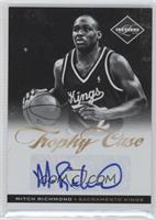 Mitch Richmond /49