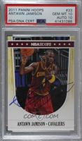 Antawn Jamison [PSA/DNA Certified Encased]