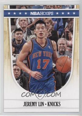 2011-12 NBA Hoops - [Base] #67 - Jeremy Lin