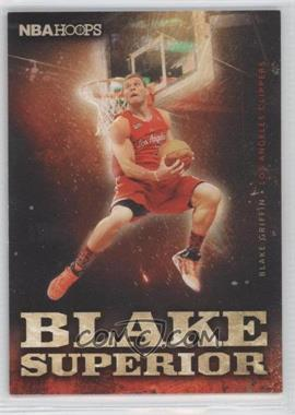 2011-12 NBA Hoops - Blake Superior #1 - Blake Griffin