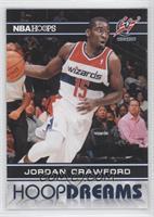 Jordan Crawford