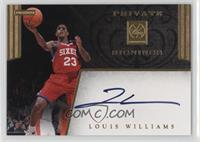 Louis Williams /299