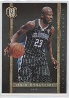 Jason Richardson /1