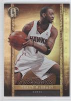 Tracy McGrady (Atlanta Hawks) #/299