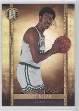 2011-12 Panini Gold Standard - [Base] #177 - Paul Silas /299