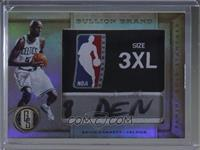 Kevin Garnett [Noted] #/2