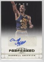 Darrell Griffith /1