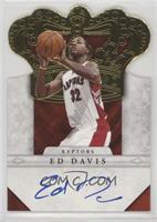 Ed Davis /25