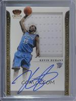 Kevin Durant [Mint or Better] #/10