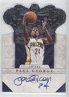 Paul George #/99