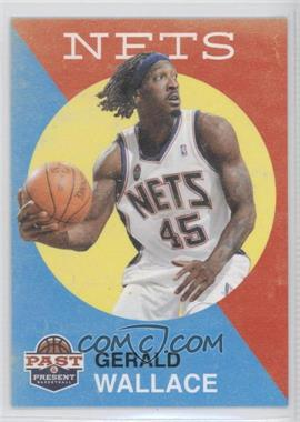 2011-12 Past & Present - [Base] #172 - Gerald Wallace