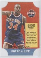 Charles Oakley